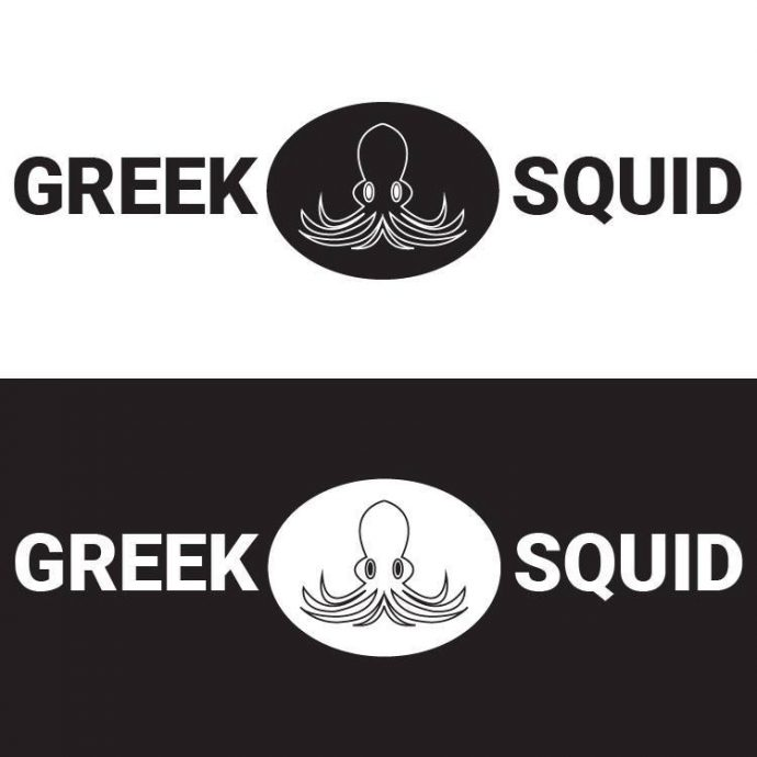 Greek Squid