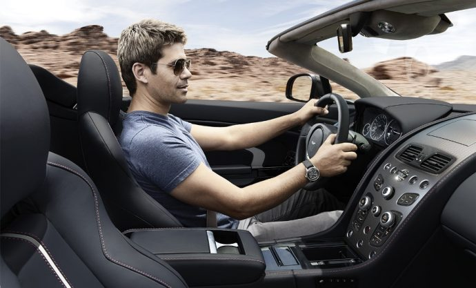 Γυαλιά ηλίου για ασφαλή οδήγηση