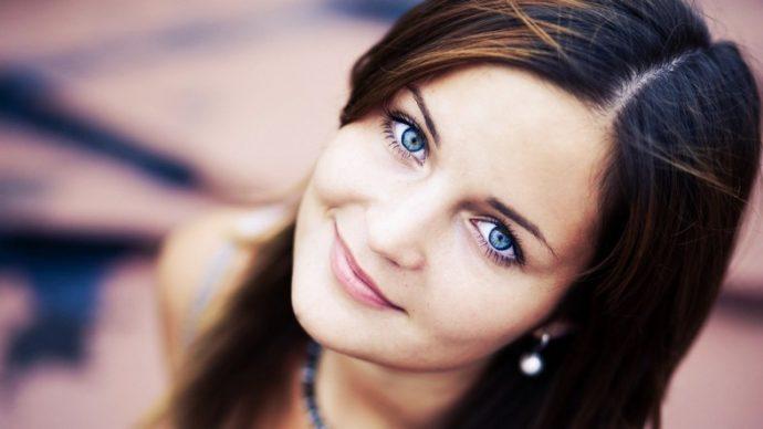 Το χρώμα των ματιών δείχνει τον χαρακτήρα σου