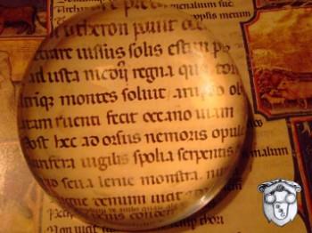 ιστορία των γυαλιών