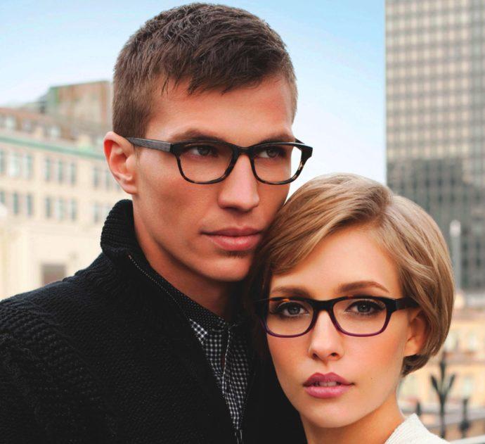 γυαλιά οράσεως