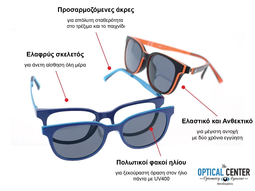 93e47a78bd Όσα θα θέλατε να ξέρετε για τα παιδικά γυαλιά