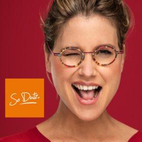 γυαλιά οράσεως dutz