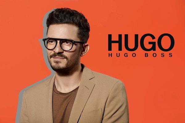 γυαλιά οράσεως hugo